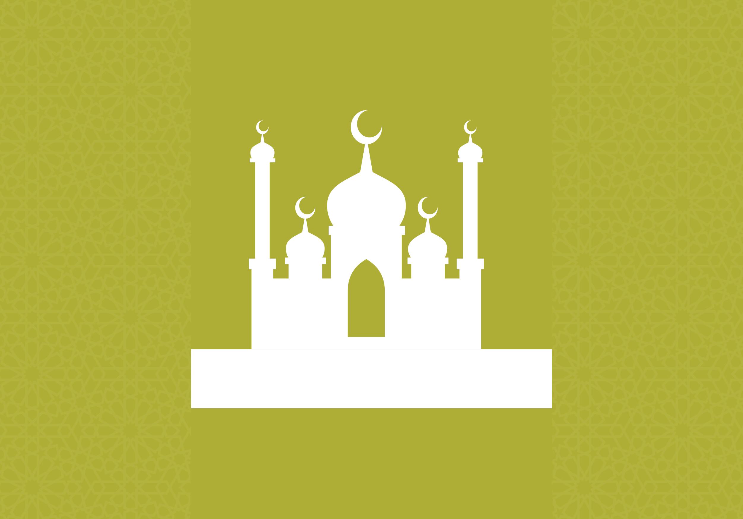 網頁-伊斯蘭教